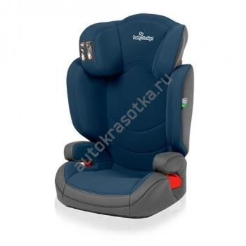 baby design isofix libero fit (от 15 до 36 кг)